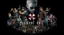 Как изменился Resident Evil
