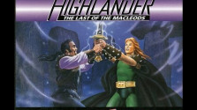 Highlander — Last of the MacLeods [Spoony — Русская Озвучка RVV]