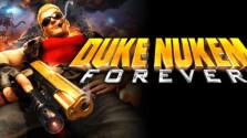 История Серии: Duke Nukem. Часть четвёртая.