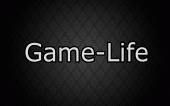 Игра под названием «жизнь»