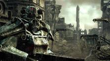 Поэтический взгляд на Fallout 3(без спойлеров)