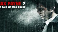 Нуарная акварель — комикс из Max Payne 2.