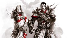 Ищу напарника для игр (Divinity: Original Sin)