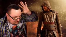 Assassin's Creed — Кредо убийцы фильмов по играм