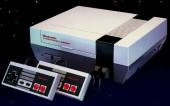 Ностальжи — NES (и немного Сеги)