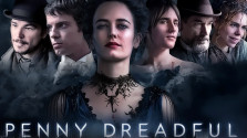 «Страшные сказки»/«Penny Dreadful» (сериал, 2014-2016)