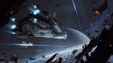Star Citizen — Капсула Времени (история игрового мира)