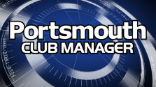 Portsmouth Club Manager