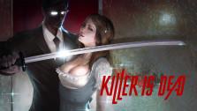 [Запись] Killer is dead или почему киллер это дед.
