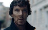 Шерлок: Как снимать мысли героя (Озвучка)
