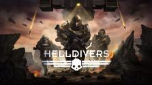 поиск партии в helldivers на пк