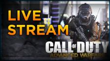 [ЗАПИСЬ] СТРИМ по Call of Duty AW ''О, божечки, это кевин Спейси??!''
