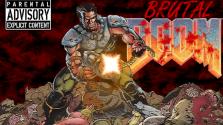 Разрабатывается новое обновление для Brutal Doom под названием v20c!