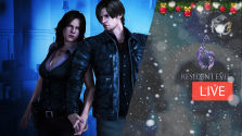 [Запись стрима] Resident Evil 6 — 21.01.17   18:00 МСК