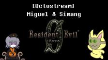 [ЗАПИСЬ] Стрим: Resident Evil 0 HD Remaster (PC-Steam)