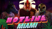 Музыка в Hotline Miami
