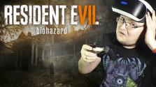 Resident Evil 7 — новый взгляд на серию