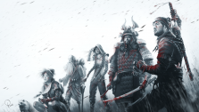 Обзор, разбор и препарация Shadow tactics — blades of shogun