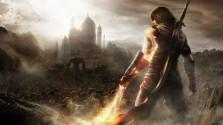 [Запись] Prince of Persia: The Forgotten Sands или за что забыли пески?