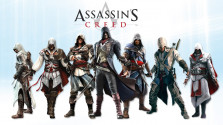 Assassin's creed (This is my world)