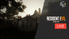 [Запись стрима] Resident Evil 7: Biohazard — 28.01.17 | 18:00 МСК