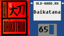 Daikatana (Old-Hard №65)
