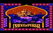 Prince of Persia hack level 1 and 2
