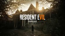 Resident Evil 7 Biohazard Прохождение от FSiM №1 ^_^