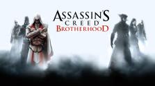 История серии assassins creed часть 3 ( прощальный турнэ Энцио )