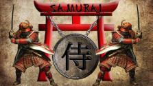 For Honor Samurai Gameplay на Русском | Как Самурайничать