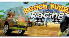 Андроид игра Beach Buggy Racing