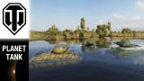«В Мире Танков» правильная озвучка под Дроздова