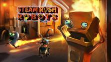 Steam Rush: Robots v 2.0. Обзор на раннер или как мы видим свою игру