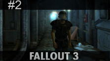 GameReality #2 «Ривет-Сити» (Fallout 3)