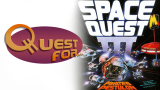 Quest for… — Обзор игры Space Quest 3: The Pirates of Pestulon