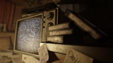 «10 отсылок к фильмам» в Resident Evil 7