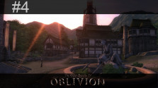 GameReality #4 «Коррол» (TES IV: Oblivion)
