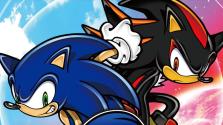 [Запись] Sonic Adventure 2 — Запуск спустя более 10 лет. Продолжение.