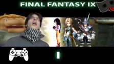 Final Fantasy IX Часть 1 (или я не дождался видео от Spoony)