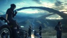 Raveiw • #2 • | Final Fantasy XV обзор |