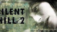 Тихий рай Silent Hill 2