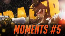 СТРАСТЬ ● Overwatch moments [5]