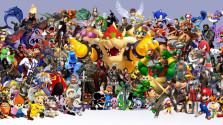 500 Video Games Которые я прошёл!