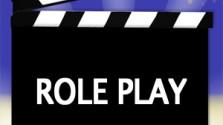 «Role Play» в сетевых играх.