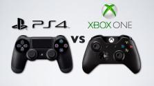 Игровые предпочтения владельцев PS4 и Xbox One