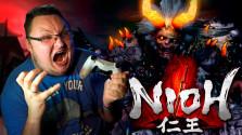 NIOH — Бомбический Хардкор (Обзор)