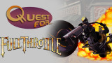 Quest for… — Обзор игры Full Throttle