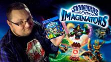 Skylanders Imaginators — Собери их всех!