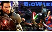 История BioWare от WeAreLegion