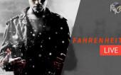 [Запись стрима] Fahrenheit — 25.02.17 | 18:00 МСК
